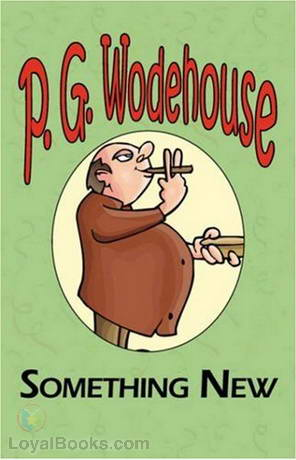 something-new-by-pg-wodehouse