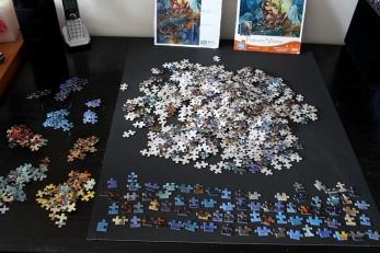 puzzlesort