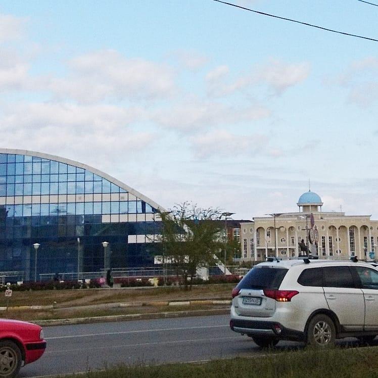 kazakhstan area